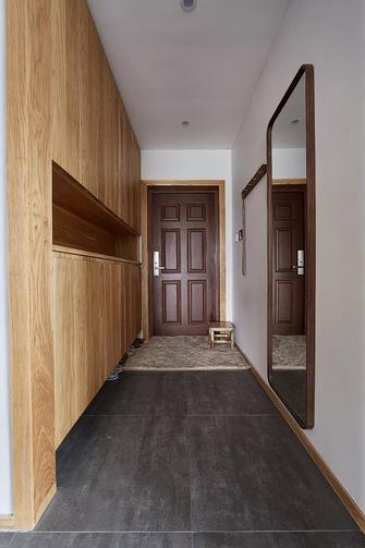 70平米东南亚风格走廊欣赏图