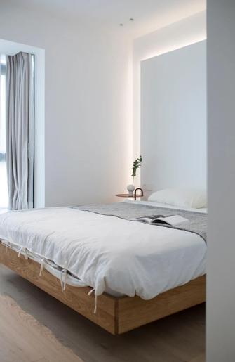 3-5万90平米现代简约风格卧室图片