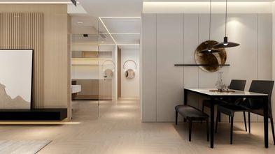 富裕型130平米新古典风格餐厅装修效果图