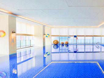 南昌绿地铂瑞酒店·TOUCHSPA游泳健身