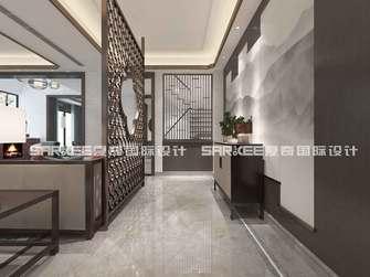 豪华型140平米三中式风格玄关图片