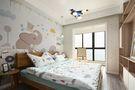 100平米三室一厅地中海风格青少年房图片大全