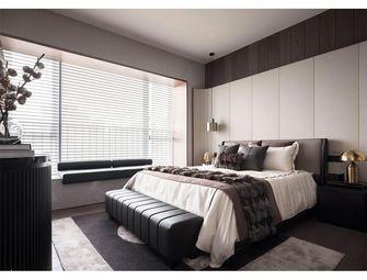 富裕型130平米四轻奢风格卧室图