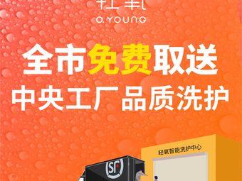 轻氧洗衣(软件园店)