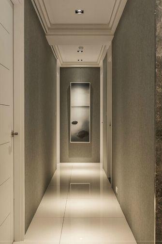 120平米日式风格玄关设计图