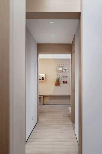 15-20万70平米日式风格走廊装修图片大全