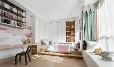 140平米四新古典风格卧室设计图
