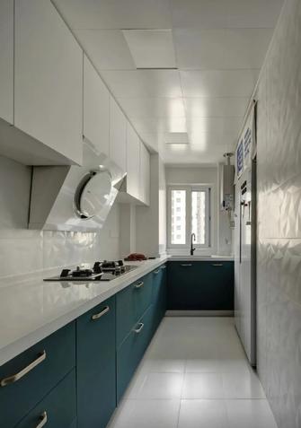 100平米三新古典风格厨房图片