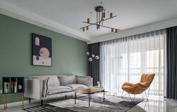 10-15万120平米三室两厅欧式风格客厅效果图