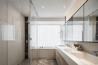 豪华型140平米别墅中式风格卫生间图片