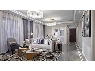 15-20万80平米三室一厅美式风格其他区域效果图