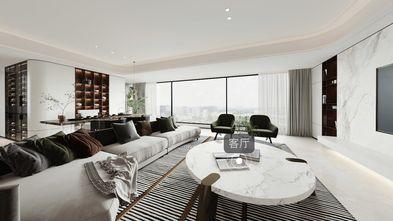 港式风格客厅图片