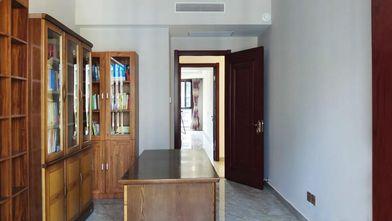 10-15万140平米四室一厅中式风格书房效果图