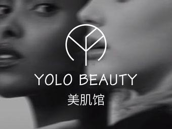 YOLO BEAUTY美肌馆