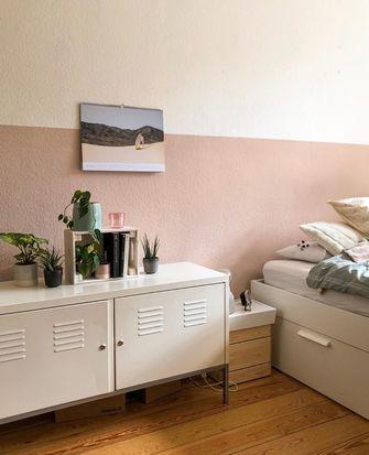 田园风格卧室图片