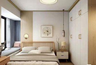经济型80平米中式风格客厅图