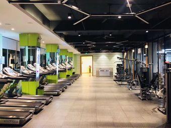 奥翔国际健身会所