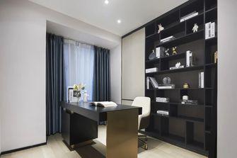 豪华型140平米四室三厅轻奢风格书房装修效果图
