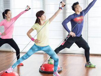 去练健身瑜伽工作室