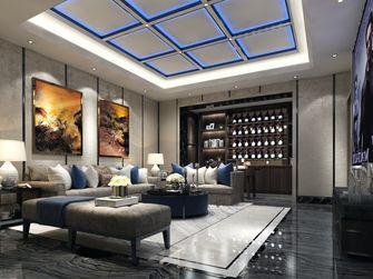 豪华型140平米别墅欧式风格影音室装修图片大全