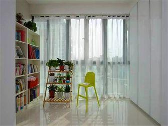 富裕型100平米现代简约风格阳光房图片大全