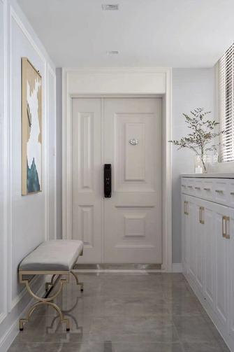 经济型140平米四室两厅美式风格玄关装修效果图