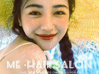 ME HairSalon·潮沙龙(吾悦店)