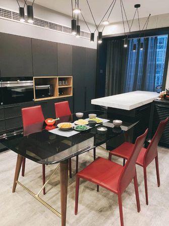 豪华型140平米四室两厅港式风格餐厅图