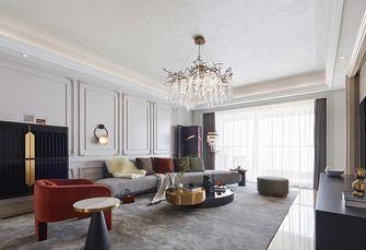 豪华型140平米四室两厅法式风格客厅设计图