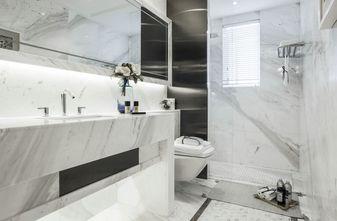 15-20万120平米三室两厅轻奢风格卫生间设计图