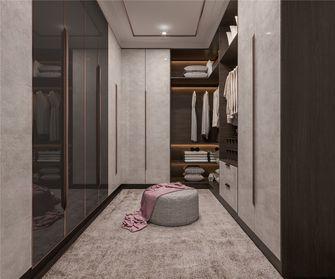 140平米别墅美式风格衣帽间欣赏图