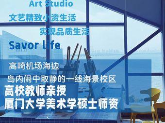 张博林艺术工作室