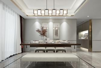 15-20万140平米四中式风格餐厅图