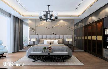 40平米小户型轻奢风格卧室装修案例