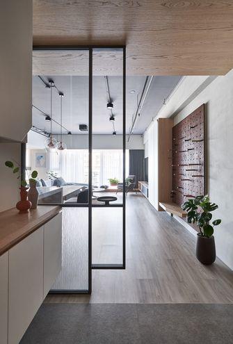 豪华型140平米三室一厅工业风风格厨房欣赏图
