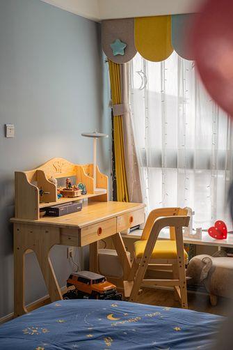 10-15万110平米四室两厅美式风格青少年房装修案例