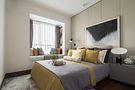 富裕型120平米四室两厅现代简约风格卧室设计图