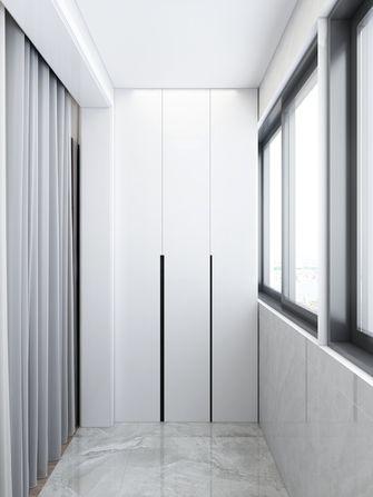 经济型60平米轻奢风格阳台装修案例
