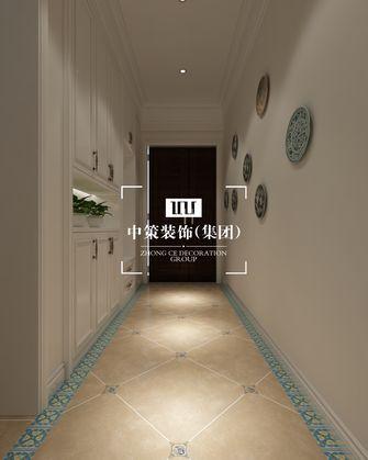 130平米三欧式风格走廊效果图