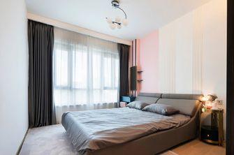 140平米三室两厅轻奢风格卧室设计图