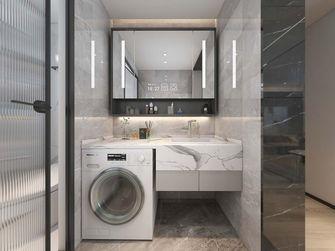 豪华型140平米三混搭风格卫生间欣赏图
