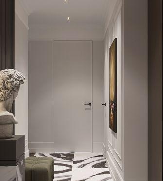 豪华型90平米现代简约风格走廊图