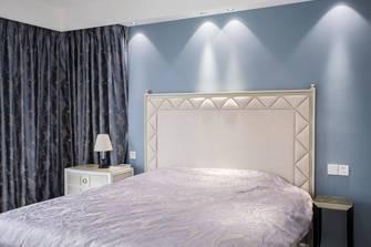 豪华型140平米四室两厅美式风格卧室装修效果图