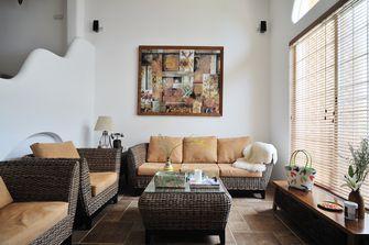 140平米别墅地中海风格客厅欣赏图
