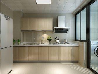 豪华型130平米四室两厅欧式风格厨房效果图