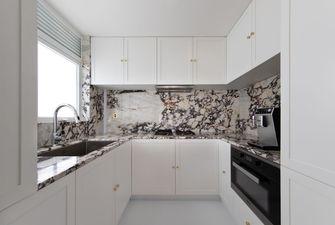 140平米混搭风格厨房装修案例