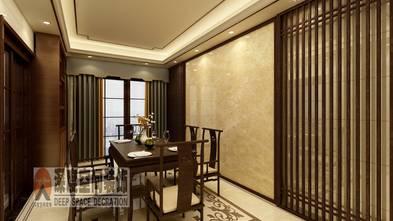 10-15万130平米中式风格餐厅效果图