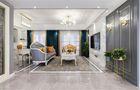 富裕型140平米四欧式风格客厅欣赏图