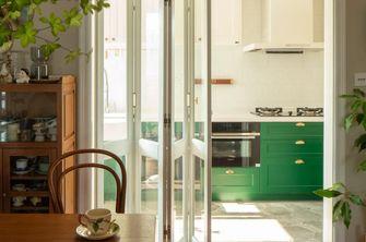 富裕型120平米三新古典风格厨房效果图