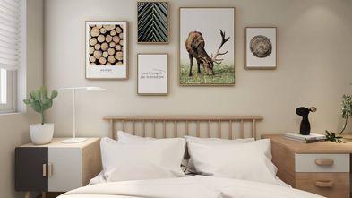 15-20万70平米新古典风格卧室设计图